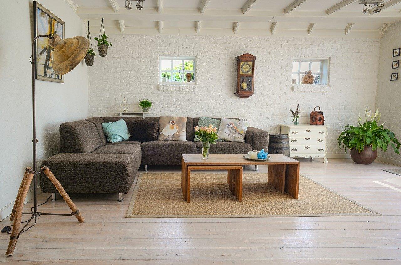Où trouver du papier peint pour une maison moderne
